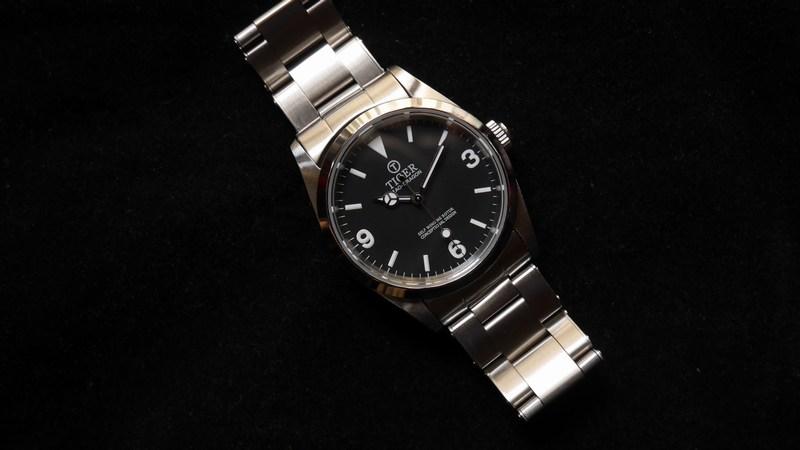 1016 Watches
