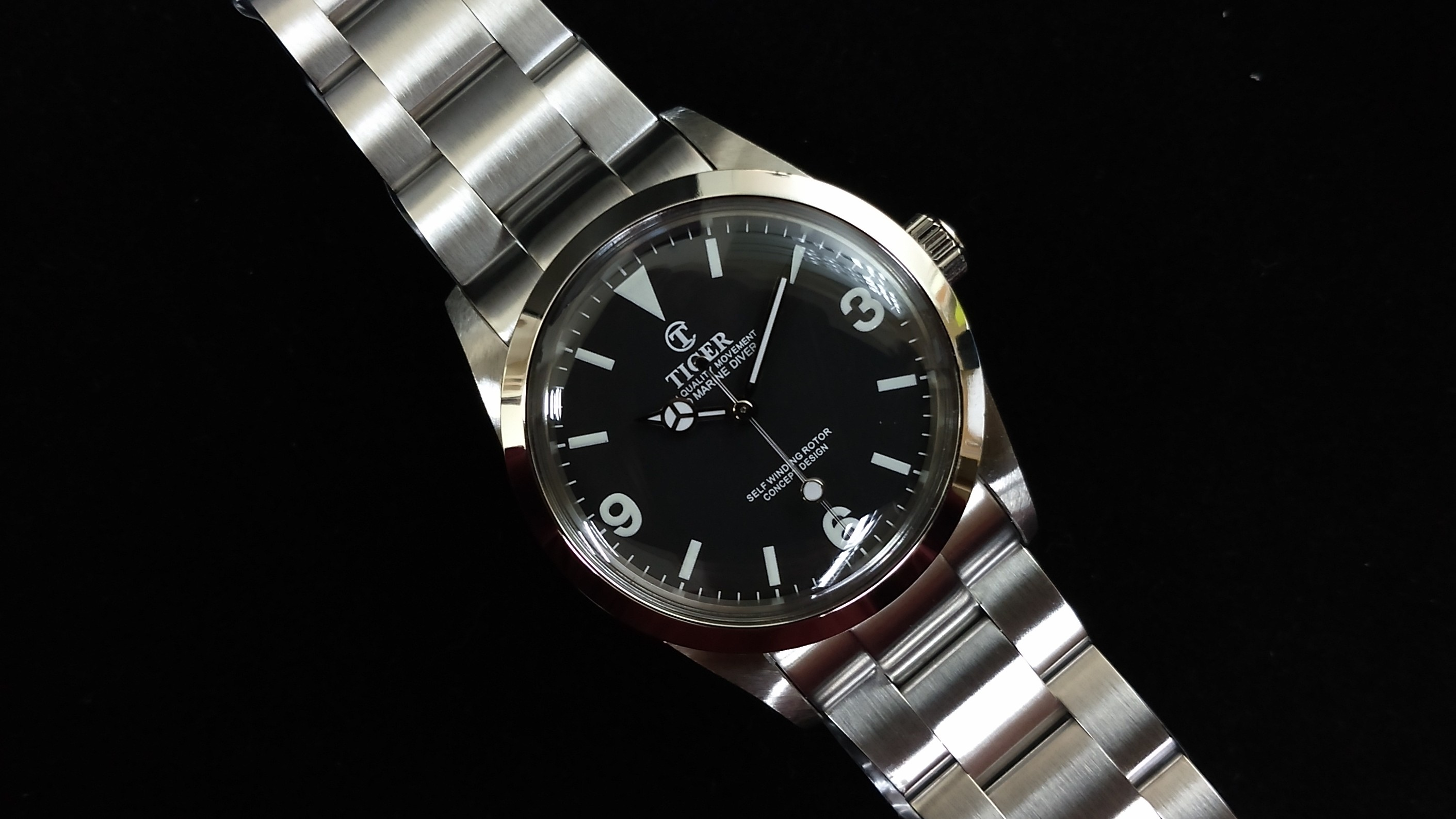 10160P Watches