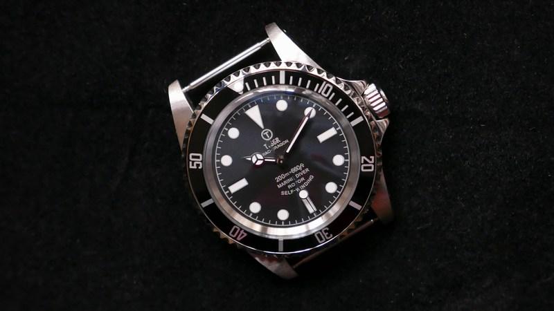 5513V2 Watch