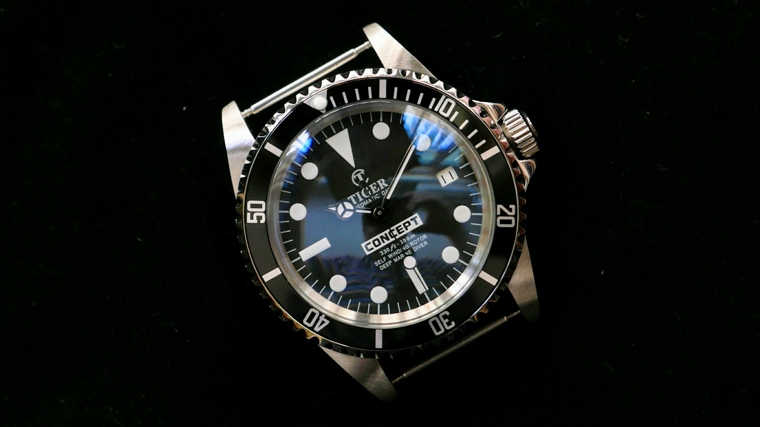 5513V2-concept Watch