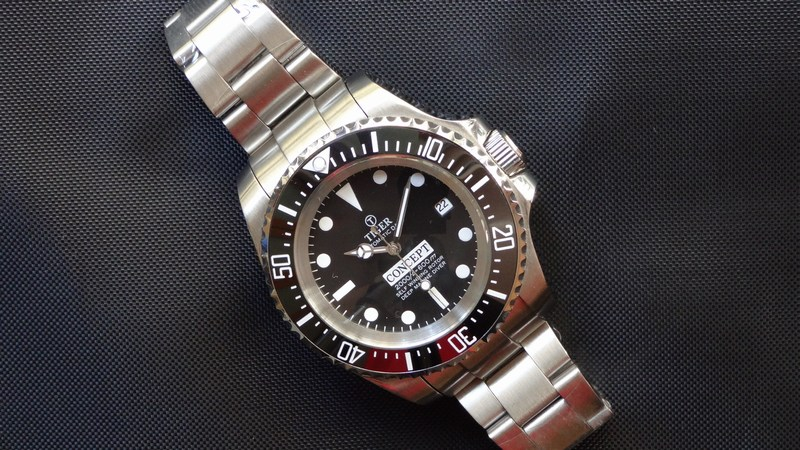 DSSD Concept Watch