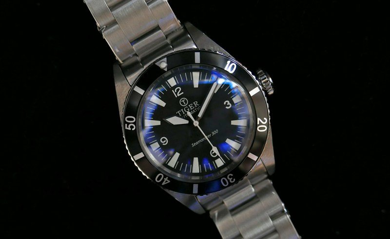 Seamonster Watches